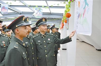"""陆军第21集团军某团:佳节里,一派""""铁马雄风"""""""